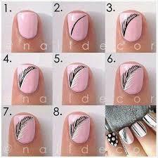 """Résultat de recherche d'images pour """"tuto nail art"""""""