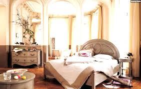 Schlafzimmer Anja Beige Italien König Barock Bett 160x200cm Köln