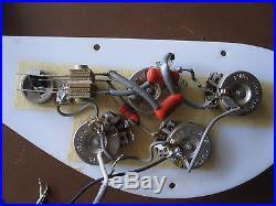 rickenbacker wire wiring harness rickenbacker 360 wiring harness at Rickenbacker Wiring Harness