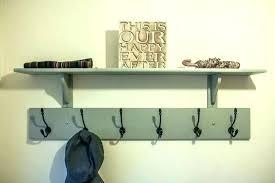wall mounted coat hooks with shelf coat rack with shelf marvelous coat hooks with shelf coat hooks with shelf hooks iv coat coat rack with shelf coat rack