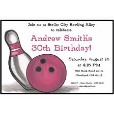Bowling Invitation Unique Bowling Ball And Pins Invitations By VG Designs Invitation Box