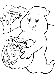 Small Picture Free Printable Halloween Coloring Pages For Teenagers Free