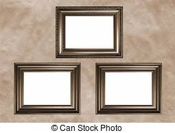 white antique picture frames. Antique Wooden Frames White Picture