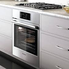 bosch stove oven manual wall ovens