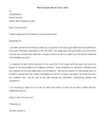 Nursing Cover Letter Template Free Examples Of Nursing Cover Letters Dew Drops