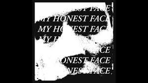 My Honest Face