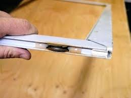 sliding screen door frame innovative sliding screen door track with projects how to repair a sliding