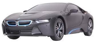 Купить <b>радиоуправляемая машинка Rastar BMW</b> i8 1:18 59200 ...