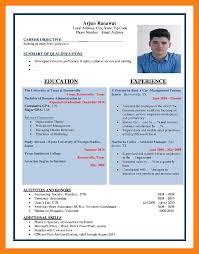 impressive resume. Impressive Resume impressive Resume Format Impressive Resume Format