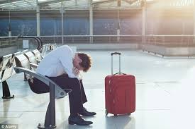Delays Lost Luggage And Rude Staff Top List Of Holiday Complaints