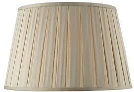 pleated lamp shade degas taupe pleated empire table lamp shade how to make pleated lamp shade pleated lamp shade