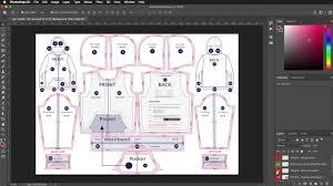 Teespring Design Software Teespring Design Template Tutorial All Over Zip Hoodies