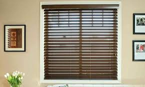 vertical blinds for sliding glass doors horizontal fabric faux wood gallery