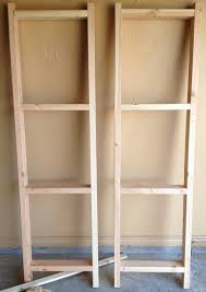 diy garage shelves 5
