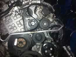 serpentine belt confussion n54tech com your source for 03 31 2011 08 34 pm