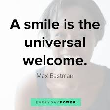 70 Smile Quotes To Elevate Your Mood 2019
