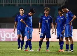 ประมวลภาพชุุดฟุตบอลไทยนัดทำได้แค่ไล่เจ๊า 'บังกลาเทศ' 1-1