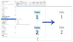 Blank Seating Chart Templates Table Number Template Word