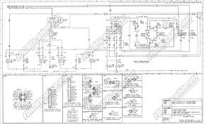 car ford truck wiring schematic ford wiring diagram ford truck 1972 Ford F100 Ignition Switch Wiring Diagram turn signal switch diagram in ford truck enthusiasts forums wiring diagrams schematics fordification net schematic 1972 ford f100 ignition switch wiring diagram
