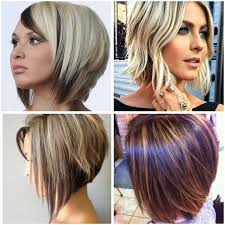Different Types Of Bob Haircuts