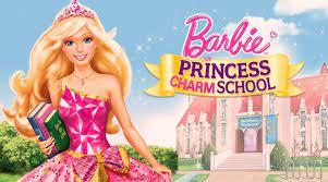 Xem phim Barbie Trường Học Công Chúa - Barbie Princess Charm School (2011)  Full Vietsub HD, Động Phym HD