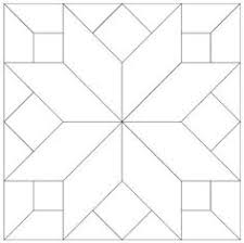 Printable Quilt Block Patterns | quilt block 7 blank possible ... & Printable Quilt Block Patterns | quilt block 7 blank possible order of  assembly quilt top Adamdwight.com