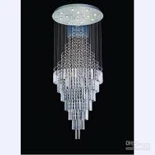 k9 crystal suspension wire lamp chandelier within lighting remodel 0