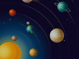 Kids Solar System Projects