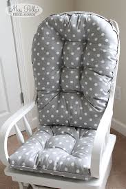 remarkable cushions for rocking chair with 25 best ideas about rocking chair cushions on rocking
