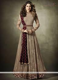 Elegance Designer Wear Jennifer Winget Elegant Designer Gown