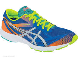 asics running shoes for men. men\u0027s asics running shoes - gel-hyper speed 6 blue item 5476 asics for men k