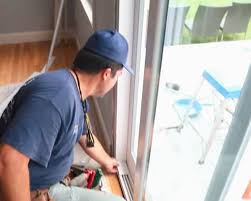 glass door installations can be costly if you don t find the right company to do your installations quality companies can tell you about the cost to