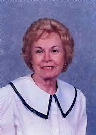 R. Jeanne Hays - Obituary & Service Details