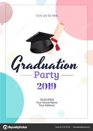 Senior Party Invitations Images College Graduation Party Invitations Templates