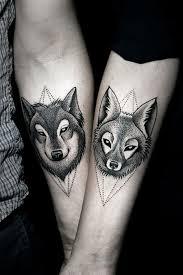 55 Wolf Tattoo Designs Hipster Tattoos Tetování Tetování Vlka A