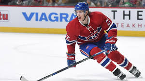 Canadiens recall Dale Weise from Laval