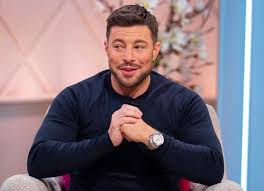 Learning spiritual warfare principles vol. Duncan James Sets The Record Straight About I M A Celeb Rumours