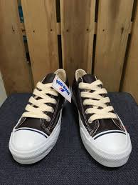 rare unused pro keds royal america pro keds royal america brown leather us5 5 23 5 dead stock usa last colombia