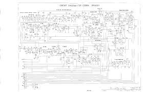 cobra 75wx st service manual schematics eeprom cobra 75wx st service manual 1st page