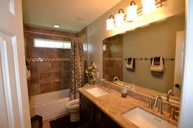 Bathroom : Guest Bathroom Remodel Remodeling Raleigh Mobley Freys ...
