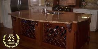 custom kitchen cabinets bathroom vanities and countertops in brunswick ga cabinet creations