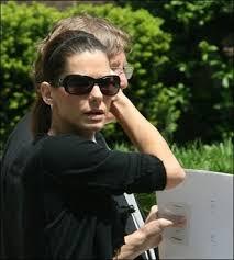 Kaji Fashion: Marcia Diana Valentine is stalking Sandra Bullock
