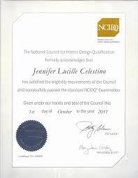 council of interior design accreditation. 73 Council For Interior Design Accreditation Canada Line Attractive Certified Designer Of