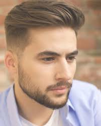 Short haircuts on men are typically easy to maintain, yet radiate style. 320 Hair Styles Ideas Hair Styles Mens Hairstyles Haircuts For Men