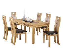 solid oak dining table and chairs modest with image of solid oak property fresh in design