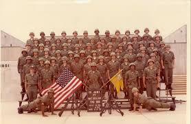 United States Army Military Police School Fort Mcclellan Al 1979 Fort Mcclellan C 10 2nd Platoon The
