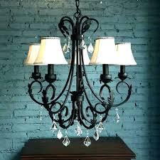 chandeliers wrought iron chandeliers rustic black chandelier candle breathta