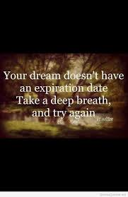 Dream Quotes About Life Best Of Life Dream Quote