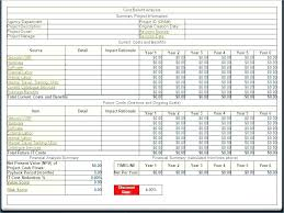 Cost Savings Tracking Template Project Tracking Template Excel Some Benefits Of Management