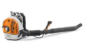 Br 600 The All In One Backpack Blower That Combines Power